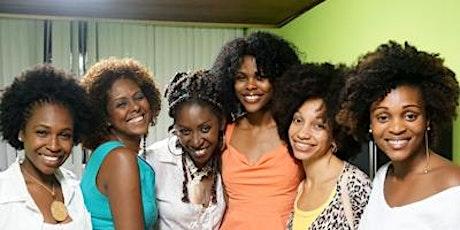 BLACK WOMEN SPEAK tickets
