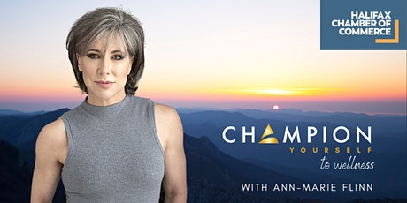 Champion Yourself to Wellness tickets