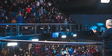 Reunión Domingo 9:30hs tickets