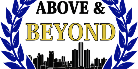 Above and Beyond Awards Ceremony 2021 tickets