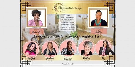 Thee Ladies' Lounge: O U T tickets