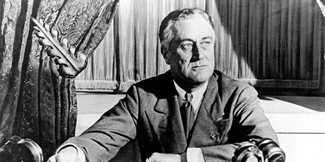 FDR And The Jews tickets