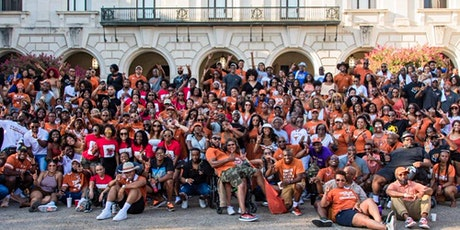 Texas Black Homecoming 2021 tickets
