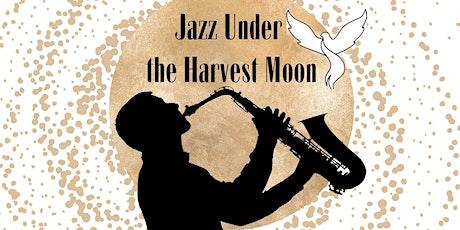 Light of Hope/Grady Nichols Concert/Dine/Dance -Jazz Under the Harvest Moon tickets