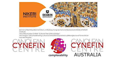 Re-emergence:  Complexity Yarns with Indigenous Thinkers tickets