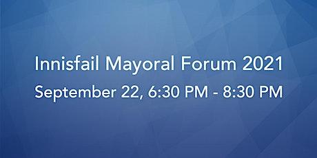 Innisfail Mayoral Forum tickets