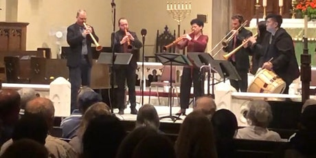 Classical Sundays at Six - CIARAMELLA EARLY MUSIC ENSEMBLE tickets