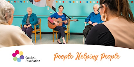 Music Therapy and Dementia: A Workshop for Carers tickets
