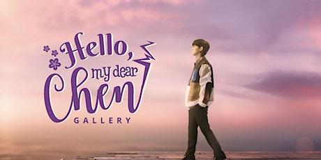 Hello, my Dear Dae- Gallery. boletos