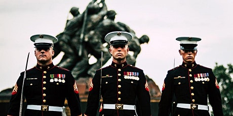 Central PA  U.S. Marine Corps Birthday Ball tickets