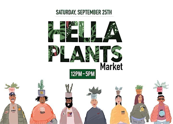 Hella Plants Market image