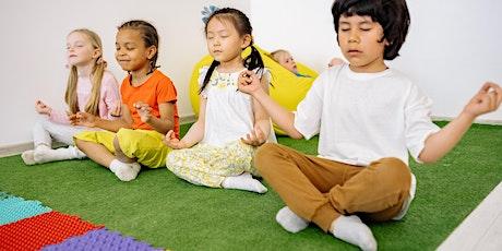 PREP-aration:  Getting Ready for School – Emotional Regulation tickets
