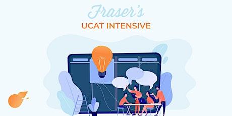 UCAT Intensive (2.5 hour workshop)   SA tickets