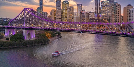 Celebrating Resilience: Brisbane Olympic and Paralympic River City tickets