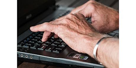Seniors Festival: Learn how to digitally declutter - Mornington Library tickets