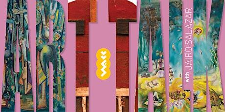 Art Talk – Exiles: Latin American Artists in the Diaspora tickets