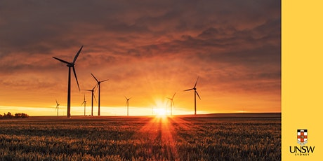 Australia's Energy Future: Shaping a climate changing world tickets