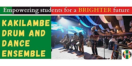 HOSIKIDS African Drum and Dance Event tickets