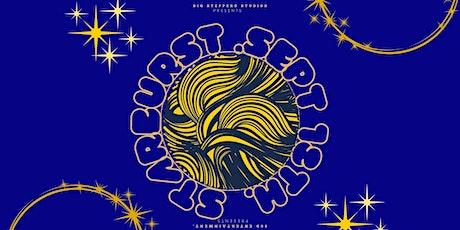 STARBURST -TOROTO BASED TALENT SEARCH/  ARTIST SHOWCASE tickets