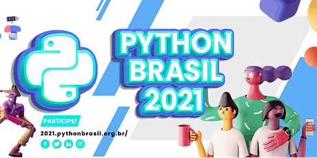Python Brasil 2021 tickets