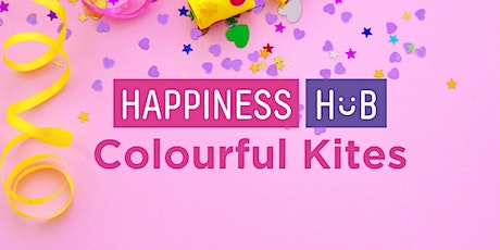 Colourful Kites tickets
