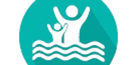 TSB Pool Complex - Aqua Aerobics tickets