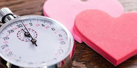 24-32  Fri-Yay Speed Dating tickets