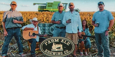 TX FAB Official West Texas Launch Party of Farm Ale Brewing Co. tickets