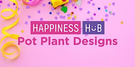 Pot Plant Designs tickets