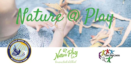 Nature @ Play tickets