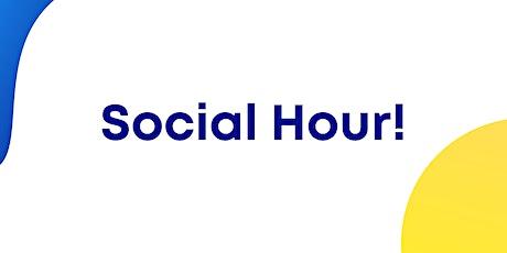 CMSMC Social Hour (Post Fall 2021 Symposium) tickets
