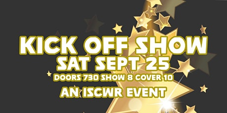 Reign 46 Kick Off Show! tickets