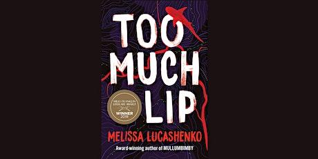 Ku-ring-gai Library Book Club - Too Much Lip tickets