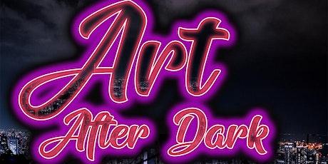 Adult Art After Dark tickets