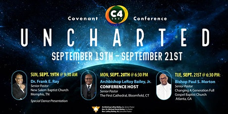 C4  Covenant Conference 2021 tickets