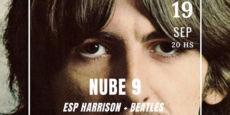 NUBE 9 - TRIBUTO THE BEATLES - tickets
