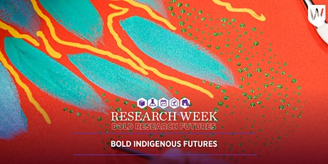 Bold Indigenous Futures tickets