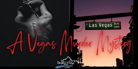 Sin City Slayer  - A Vegas Murder tickets