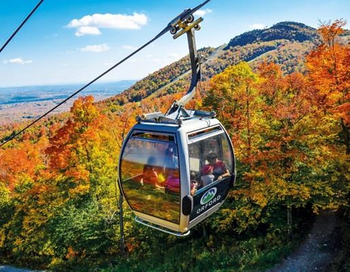 Fall Splendour of Quebec (Bus Tour from Toronto) image