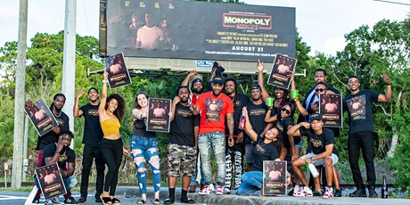 Monopoly Money The Movie Gainesville Showing tickets
