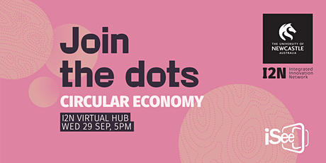 Join the Dots - Circular Economy tickets