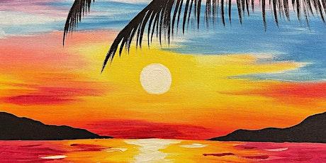 Golden Sunset tickets