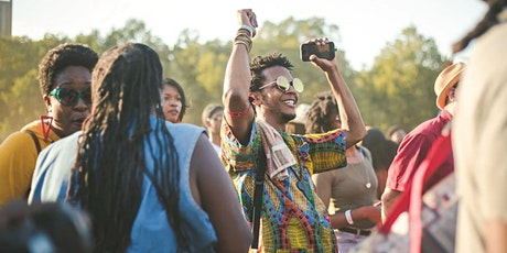 Regal Africa Cultural Fest tickets