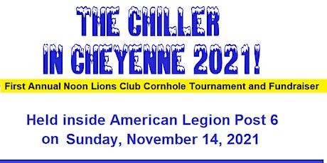 Cheyenne Noon Lions Club Cornhole Tournament tickets