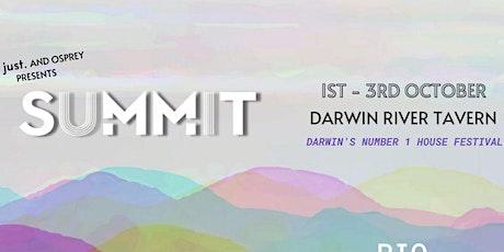 SUMMIT Festival tickets