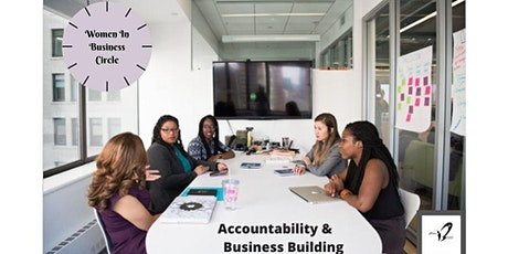 Accountability & Business Building tickets