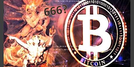 基督徒應該如何為即將到來的數字貨幣做好準備……比特幣是666嗎? tickets
