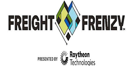 San Antonio FTC Kickoff 2021: FREIGHT FRENZY tickets
