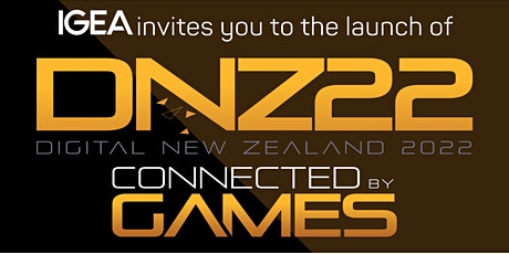 IGEA launches Digital New Zealand 2022 tickets