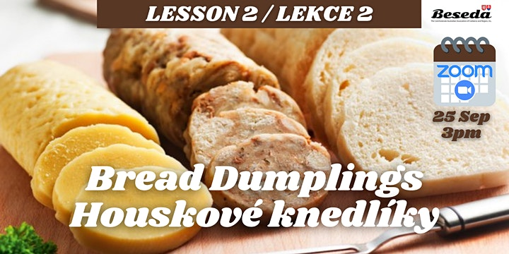 Learn Czech Cooking Live with Vit image